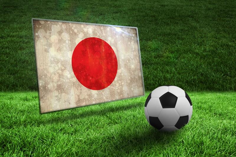 サッカー 日本